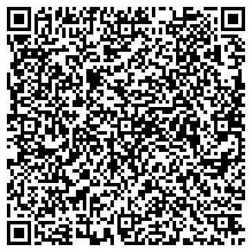 QR-код с контактной информацией организации Субъект предпринимательской деятельности Мир Праздников