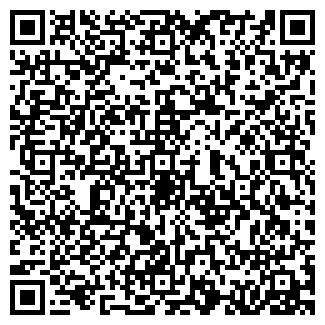 """QR-код с контактной информацией организации """"Airtrade"""""""