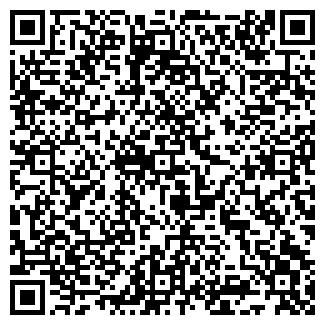 QR-код с контактной информацией организации Decor_studio