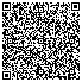 QR-код с контактной информацией организации «ШароЛад»