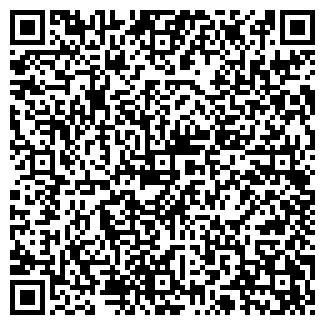 QR-код с контактной информацией организации sevensky