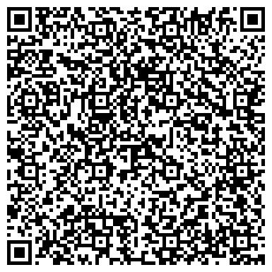 QR-код с контактной информацией организации Субъект предпринимательской деятельности Творческая мастерская торжеств «Услад»