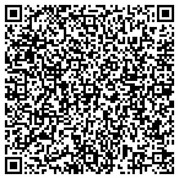 QR-код с контактной информацией организации Студия «ФЕЕРИЯ»