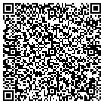 QR-код с контактной информацией организации Частное предприятие Воздушная планета