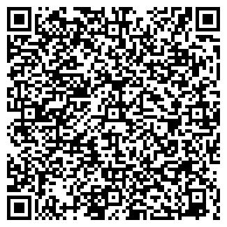 QR-код с контактной информацией организации Лобода, ЧП