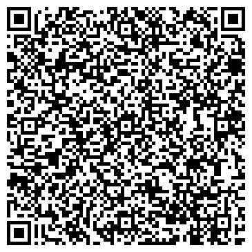 QR-код с контактной информацией организации Частное предприятие Агентство «Седьмое небо»