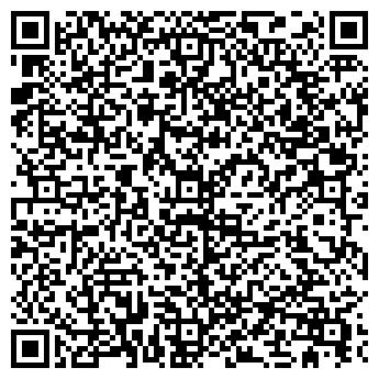 QR-код с контактной информацией организации «Торбинка щастя»