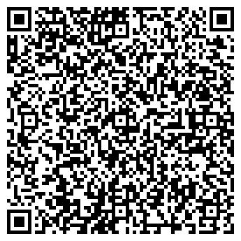 QR-код с контактной информацией организации Воздушная сказка
