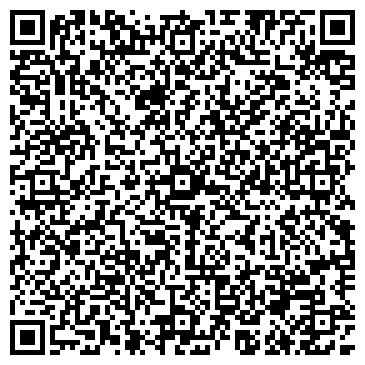 QR-код с контактной информацией организации Aerodesign studio «Свято»