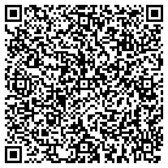 """QR-код с контактной информацией организации РА """"Шестое чувство"""""""