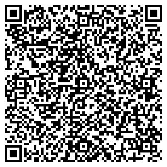 QR-код с контактной информацией организации Частное предприятие РА «Шестое чувство»