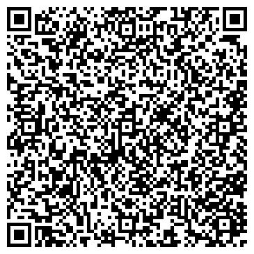 QR-код с контактной информацией организации СПД Копченова