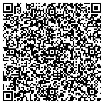 """QR-код с контактной информацией организации Студия """"Воздушный мир"""""""