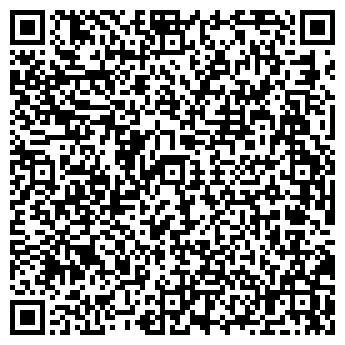 QR-код с контактной информацией организации Частное предприятие Wizard