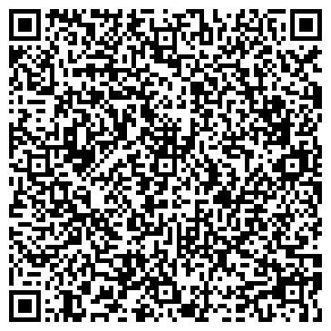 QR-код с контактной информацией организации Кинодром