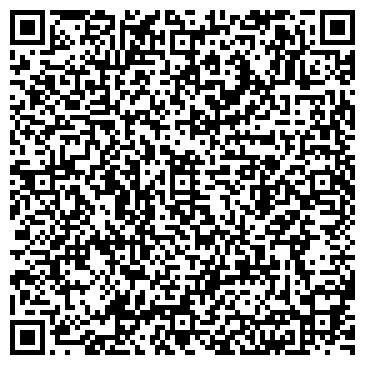 """QR-код с контактной информацией организации студия аэродизайна """"Дизайн-АЭРО"""""""