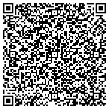 """QR-код с контактной информацией организации Праздничное агентство """"Vendi"""""""