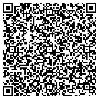 QR-код с контактной информацией организации Агентство «ВИШЕНКА»