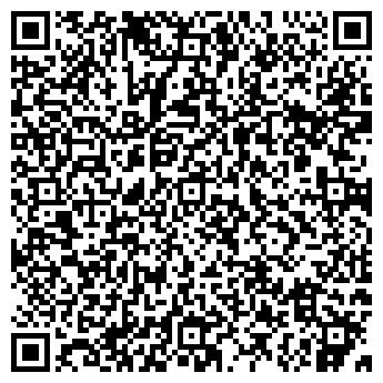 """QR-код с контактной информацией организации Компания """"Свежая жизнь"""""""