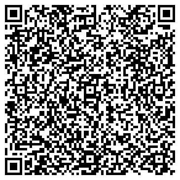QR-код с контактной информацией организации Aeromantic (Аеромантик), ЧП