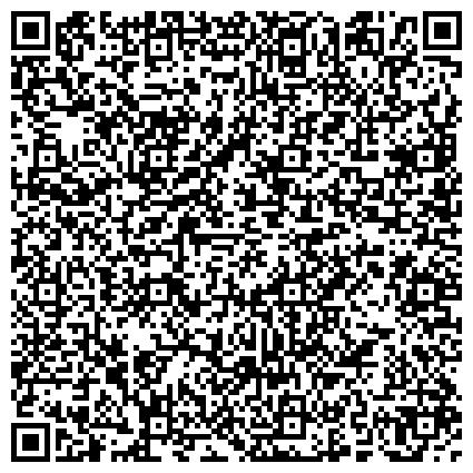 """QR-код с контактной информацией организации Полеты на воздушном шаре с компанией """"САПСАН"""""""