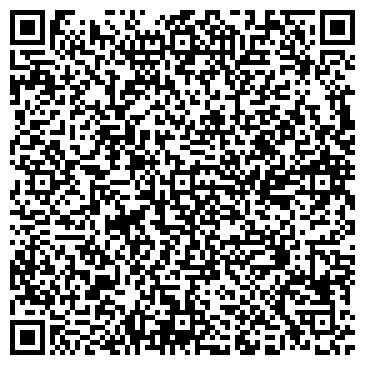 QR-код с контактной информацией организации Арт Львов, ООО