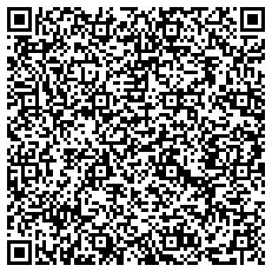 QR-код с контактной информацией организации Дизайн-студия ПАЛИТРА,ЧП