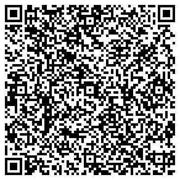 QR-код с контактной информацией организации Эйфория, СПД