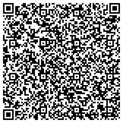 QR-код с контактной информацией организации Аэро- Студия Волшебный мир шаров, ЧП