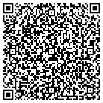 QR-код с контактной информацией организации Мираэро, ЧП