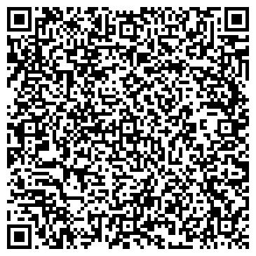 QR-код с контактной информацией организации БьютиФлора, ЧП (BeautiFlora)