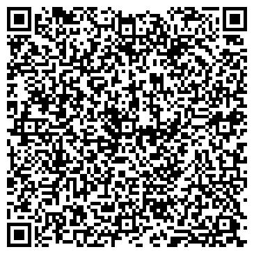 QR-код с контактной информацией организации Студия дизайна Aeromagic, ООО