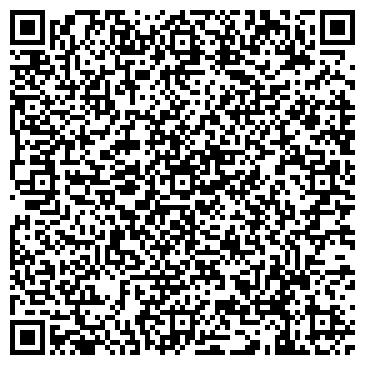 QR-код с контактной информацией организации Шар, Дизайн-студия ЧП