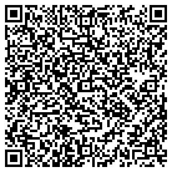 QR-код с контактной информацией организации Шар-мастер, СПД