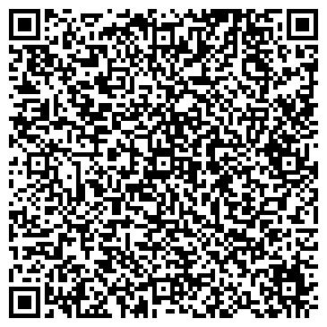 QR-код с контактной информацией организации Студия дизайна Анастасия, ЧП
