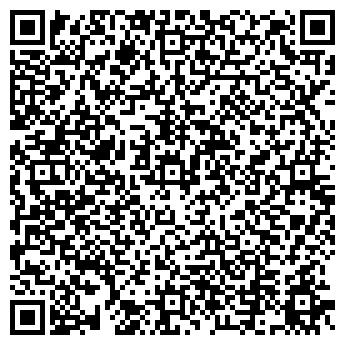 QR-код с контактной информацией организации Red Fish, ООО