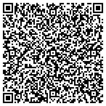 QR-код с контактной информацией организации Мир шариков, ООО