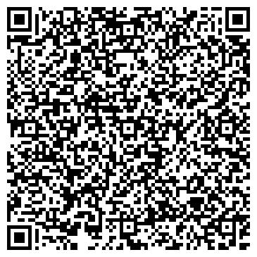 QR-код с контактной информацией организации ШарДекор, ЧП