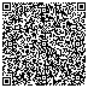 QR-код с контактной информацией организации Компания Левел, ООО