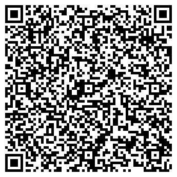 QR-код с контактной информацией организации ШарУА, ООО (ШарUA)