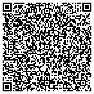 QR-код с контактной информацией организации Воздушный праздник, ЧП
