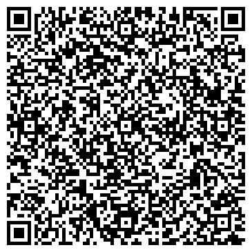 QR-код с контактной информацией организации Бэкстейдж Менеджмент, ООО