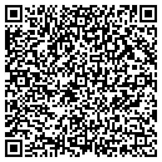 QR-код с контактной информацией организации Евро - Шар, ООО