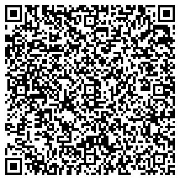 QR-код с контактной информацией организации Город шаров, ЧП