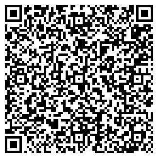 QR-код с контактной информацией организации Той Жулдызы, ИП