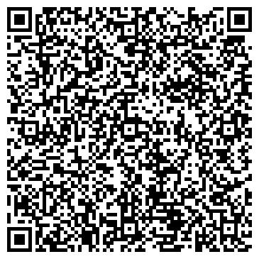 QR-код с контактной информацией организации Агентство АэроДизайн, ИП