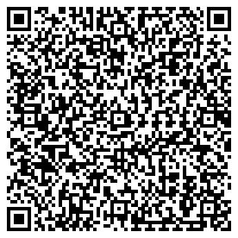 QR-код с контактной информацией организации Мастер Шар, ИП