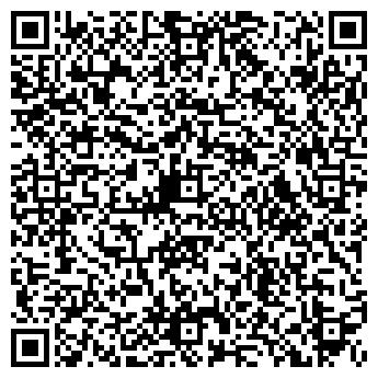 QR-код с контактной информацией организации Fresh Time (Фреш Тайм), ИП