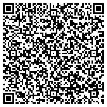 QR-код с контактной информацией организации Жаным, ИП