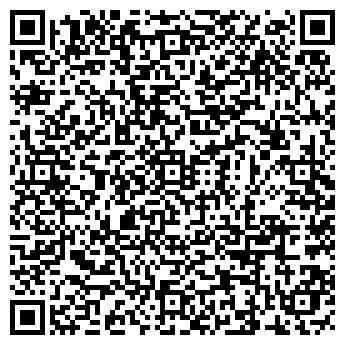 QR-код с контактной информацией организации Счастливый миг, ИП